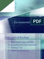 Environmental Legislations