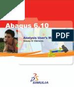 Abaqus user manual