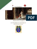 Historia Esotérica de los templarios