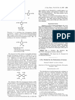 New method for the methylation of amines