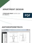 Literature study on apartments