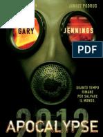 Apocalypse 2012 - Gary Jennings