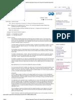 Optimum Separation Pressure for Heavy Oils Sequential Separation