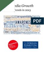 2013 Media Growth Report