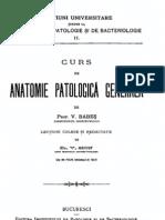 curs anatomie patologica
