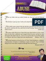 What God Says About Abuse