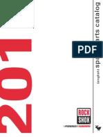 2013 fork rockshox service manual