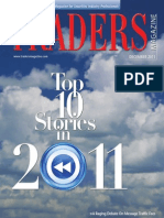 Traders Magazine Dec 2011