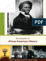 The Encyclopedia of African-American History