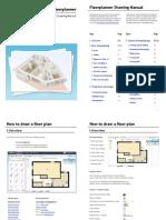 Floor Planner Manual