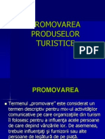 promovare