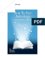 How to Learn Astrology