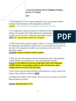 Statistics 578 Assignment 5 Homework