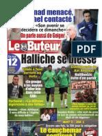 LE BUTEUR PDF du 20/01/2013