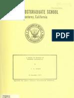 Survey of Methods of Teaching Mathematics