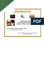Estrategia metodológica para construir lectura y escritura