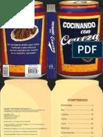 COCINANDO CON CERVEZA