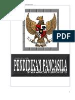 Pancasila Pert 1
