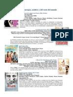 Catálogo de cine diciembre 2012