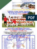 World Series Recap - 2012 - 17U