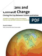 Americans and Climate change