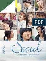 Song Lyrics SNSD & SUPER JUNIOR – SEOUL SONG