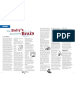 Your Babys Developing Brain