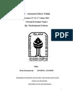 Resume UU No.17 2003.Doc