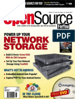 open source magazine