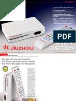 Jiuzhou DTP2100