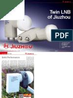 Jiu Zhou