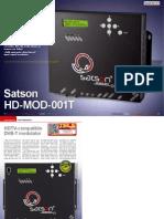 Satson Modulator