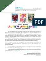 nota autisma
