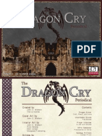 Dragon Cry Periodical 01