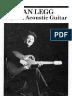 Adrian Legg - Beyond Acoustic Guitar (Booklet).pdf