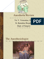 Anesthesia_Review