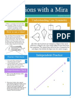 fundamentals of math handout