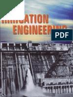 Irrigation Engineering (314-352)