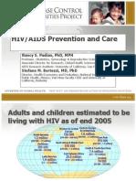 HIV - A tutorial