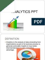 analytics techniques