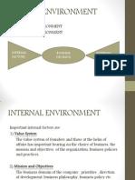 Business Environmental