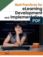 e-Learning Bones pràctiques