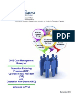 2012 OEF OIF OND Final Report
