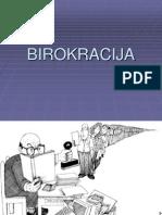 Birokracija