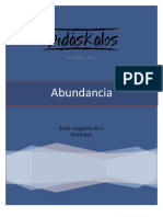 ABUNDANCIA Serie Completa