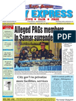 Alleged PAGs members 