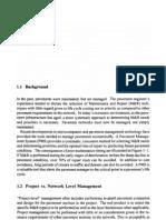 pavement Management System text book