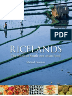 Ricelands The World of Southeast Asian Food