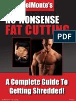 Vince-Delmonte-Bodybuilding-Guide fat cutting