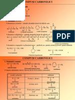 cursuri de chimie